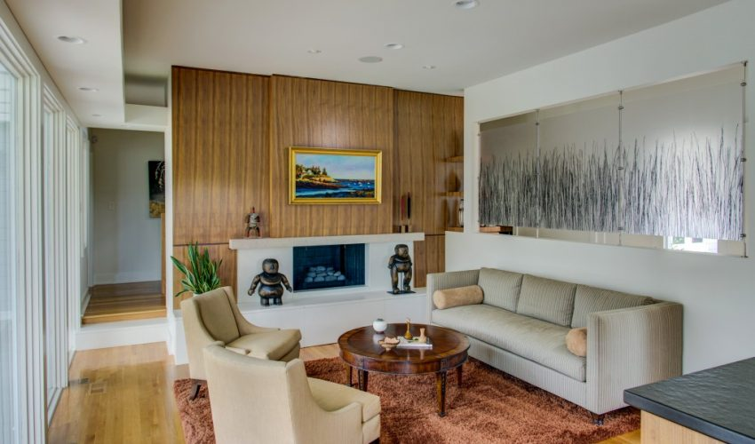 The Mid-Century Modern Home – Raleigh, NC
