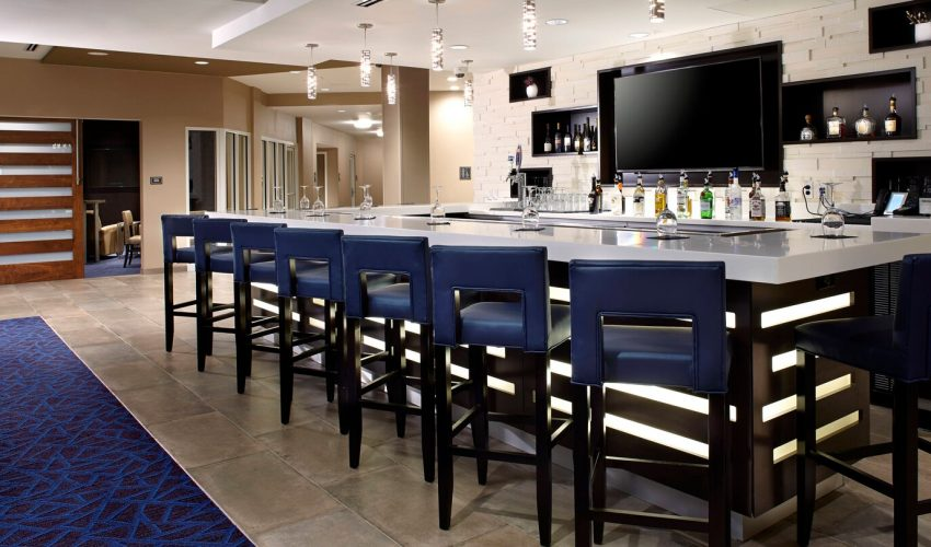 Mcpherson/Duke Hospitality