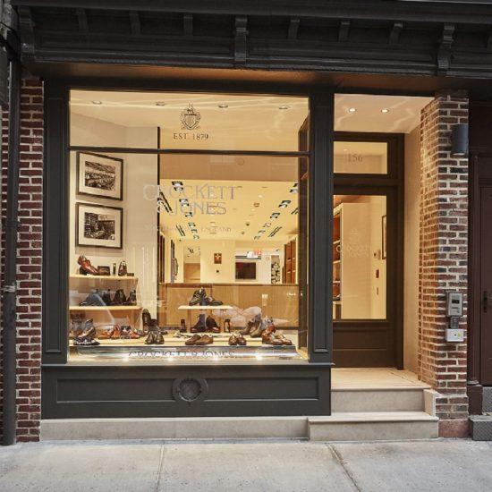 C&J SoHo – NYC